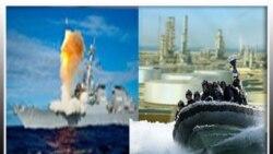آيا ايران در خليج فارس دنبال جنگ می گردد؟