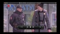 Is Sochi Safe? Terror Threats Plague Olympics (VOA On Assignment Jan. 31, 2014)