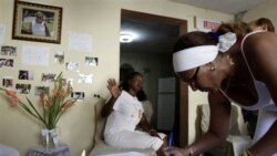 ويلمن ويلار دگرانديش کوبايی پس از ۵۶ روز اعتصاب غذا درگذشت