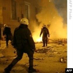 Nemiri u Grčkoj zbog mera štednje koje je uvela vlada