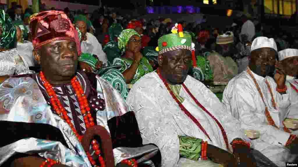 Oba na Lagos, Rilwan Babatunde Osuolale Aremu Akiolu