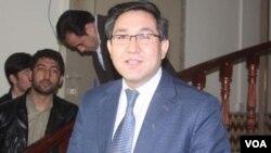 نادر محسنی، سخنگوی کمیسیون شکایات