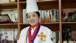 [자유를 찾아온 사람들] 요리 명인 장유빈 (2)