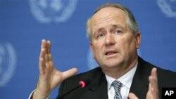 BM Ticaret ve Kalkınma Konferansı Küreselleşme ve Kalkınma Stratejileri Direktörü Heiner Flassbeck