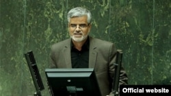 محمود صادقی، نماینده تهران در مجلس شورای اسلامی
