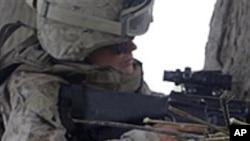 Коалиционите сили во нова авганистанска офанзива