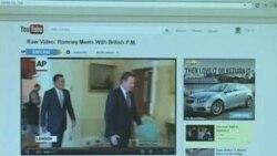 Internet i društveni mediji u političkoj kampanji