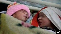 شمار مرگ مادران و نوزادان در افغانستان نیز تکاندهنده است
