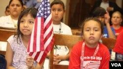 Según el reporte los niños mexicanos y centroamericanos son los más afectados siendo los sudamericanos y cubanos los que obtuvieron un mejor puntaje.