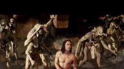 好莱坞快递: 《异星战场》