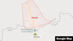 Moyyaalee, Oromiyaa