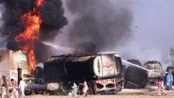 طالبان مسئولیت حمله های اخیر در پاکستان را بر عهده گرفت
