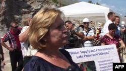 Projekt i rëndësishëm për sistemin e ujërave në Shqipëri