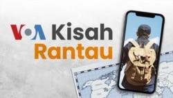 Diaspora Indonesia di AS Ajar Online Mahasiswa di Indonesia