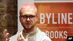 Chris Wylie denunciou o escândalo