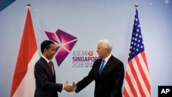 Singapore ASEAN Indonesia US