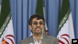 امریکہ ایران اور عرب دنیا میں اختلافات پیدا کررہا ہے، ایرانی صدر