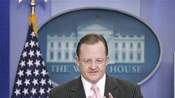 رابرت گیبس سخنگوی کاخ سفید - ۳۰ نوامبر ۲۰۱۰