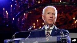 جو بایدن معاون رئیس جمهوری پیشین ایالات متحده - آرشیو