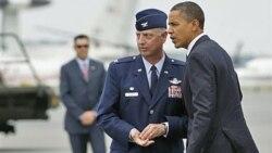 هدف دراز مدت پرزیدنت اوباما کاستن از وابستگی به نفت صادراتی کشورهای خارجی است
