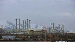 قدرت های جهانی ایران را به بازگشت به مذاکرات اتمی تشویق می کنند