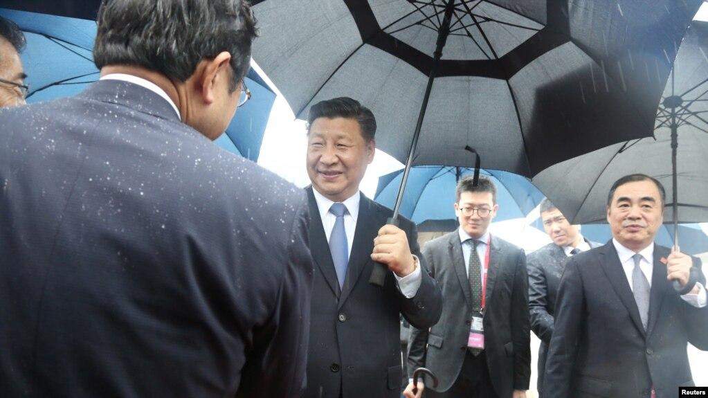 為金正恩向韓國傳話 中國試圖在朝核問題發揮更大作用