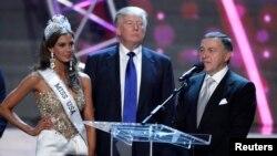 Araz Ağalarov, Donald Tramp