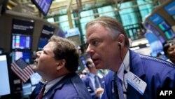ABD'li Uzmanlar Borsalardaki Düşüşü Değerlendirdi