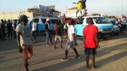 Taxistas dizem que MPLA não lhes pagou - 2:47