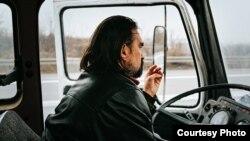 «Груз». Кадр из фильма