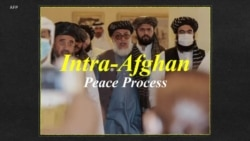 Will Freedom Survive in Afghanistan?