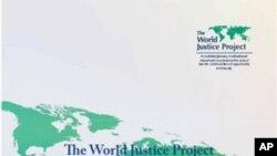 Vladavina zakona varira naširoko diljem svijeta i povezana je s prihodom