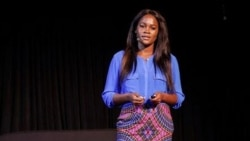 South Africa based Zimbabwean delivers Tedtalk