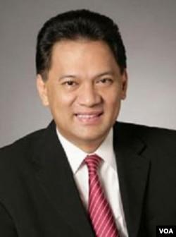 Menteri Keuangan Agus Martowardoyo.