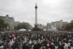 Britaniyanın Kanal-4 TV kanalı azan yayımlayacaq