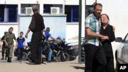 Fue el ataque más mortífero por parte de los integristas contra las fuerzas armadas tunecinas.