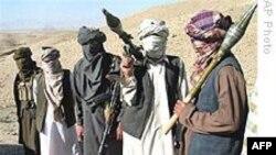 Nỗ lực hòa giải với Taliban