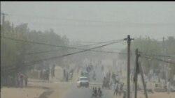 2012-04-04 美國之音視頻新聞: 馬里政變領袖希望進行全國對話