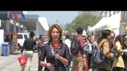 Seputar Kongres Diaspora Indonesia di AS - Liputan Berita VOA