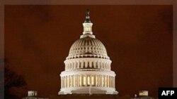 Палата представителей одобрила законопроект о финансировании правительства до 16 декабря