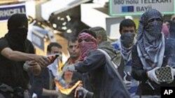 ایران: تین کرد ٹھکانوں پر قبضے کا دعویٰ