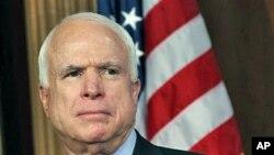 Thượng nghị sĩ John McCain nói rằng Bắc Kinh đã có động thái 'khiêu khích không cần thiết' khi loan báo thành lập đồn quân sự ở Tam Sa