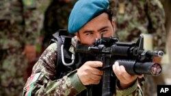 Qandahor, Afg'oniston