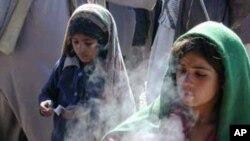 Σχόλιο: Προσπάθειες των ΗΠΑ για την καταπολέμηση της πείνας