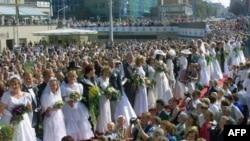 В Германии планируется запретить принудительные браки