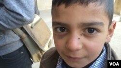 Deca u Mosulu