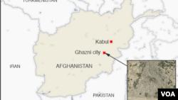 Ghazni Afghanistan