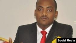 Addisu Arega