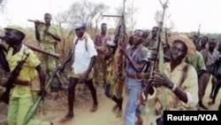 Sudan ta Kudu