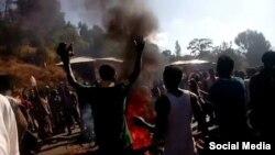 Hiriira Mormii Oromiyaa